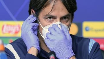 Индзаги одержал в Серии А юбилейную победу