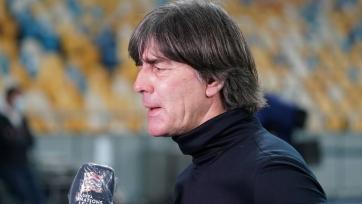 Лев не покинет сборную Германии даже в случае провала на Евро-2020