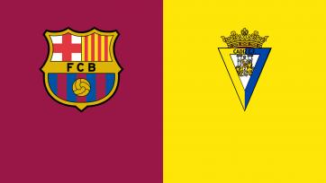 «Барселона» – «Кадис». 21.02.2021. Где смотреть онлайн трансляцию матча
