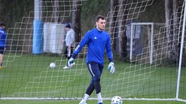 «Астана» подписала голкипера, не подошедшего «Арсеналу»