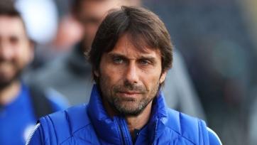 Конте: «Интер обыграл главных конкурентов»