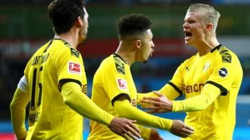Лев не покинет сборную Германии, Холланд требует у «Боруссии» Д улучшенный контракт, «Лестер» нашел преемника Варди