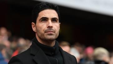Артета: «Арсеналу» не хватало паса у их ворот»