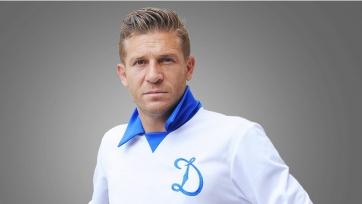 Воронин: «Надо в Европе доказывать, что ты хороший игрок, а не в России или Украине»