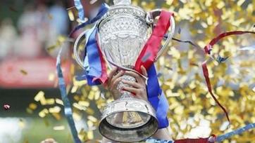 Известны семь из восьми участников четвертьфинала Кубка России