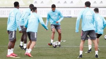 «Реал» огласил заявку на матч с «Аталантой». Бензема – не единственная потеря