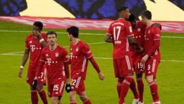 «Лацио» - «Бавария». 23.02.2021. Прогноз и анонс на матч Лиги чемпионов