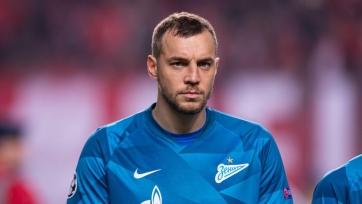 Дзюба: «Я стараюсь оставить след в истории «Зенита» и российского футбола»