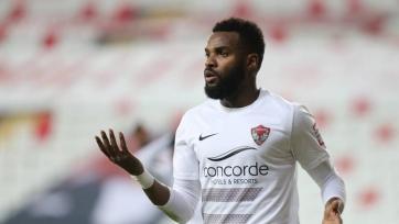 «Краснодар» подпишет главного голеадора турецкой Суперлиги