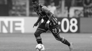 Скончался 21-летний игрок «Аталанты»