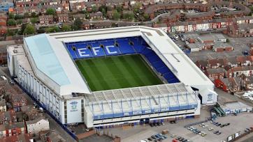 Властями Ливерпуля одобрено строительство новой арены «Эвертона»