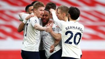 «Боруссия М» – «Манчестер Сити». Текстовая трансляция матча