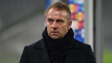 Флик не проиграл ни одного матча ЛЧ во главе «Баварии»