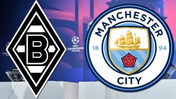 «Боруссия» М – «Манчестер Сити». 24.02.2021. Где смотреть онлайн трансляцию матча