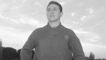 Умер бывший полузащитник «Ромы»