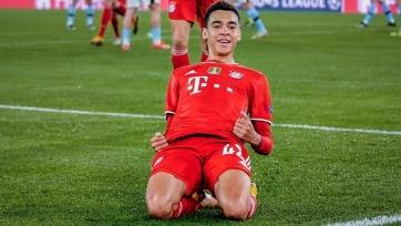 Юная звезда «Баварии» Мусиала решил сменить гражданство