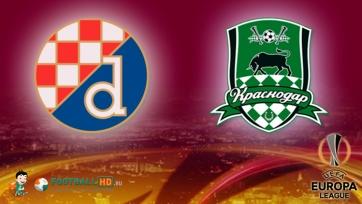 «Динамо Загреб» – «Краснодар» – 1:0. Текстовая трансляция матча