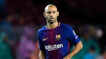 Маскерано: «Барселона» – особенный клуб»
