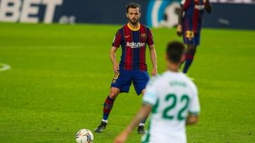 «Барселона» без проблем обыграла «Эльче»