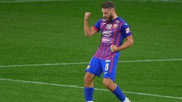 Влашич мог в 2018-м году перейти в «Динамо» Киев