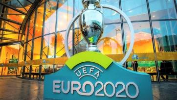 В УЕФА опровергли информацию о возможном проведении Евро-2020 в одной стране