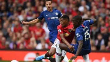 «Челси» - «Манчестер Юнайтед». 28.02.2021 Анонс и прогноз на матч чемпионата Англии