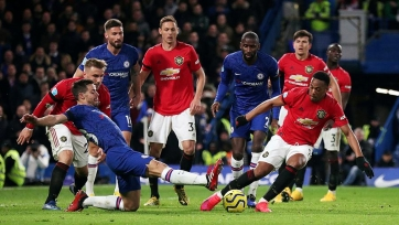 «Челси» – «Манчестер Юнайтед». 28.02.2021. Где смотреть онлайн трансляцию матча