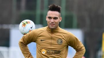 Мартинес намерен подписать новый контракт с «Интером»