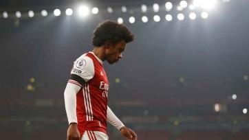Виллиан: «Уход в «Арсенал» – трудное решение»