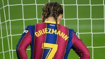 Куман пояснил неучастие Гризманна в матче против «Севильи»