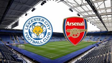 «Лестер» – «Арсенал». 28.02.2021. Где смотреть онлайн трансляцию матча