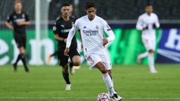 «Реал» выслушает предложения по Варану