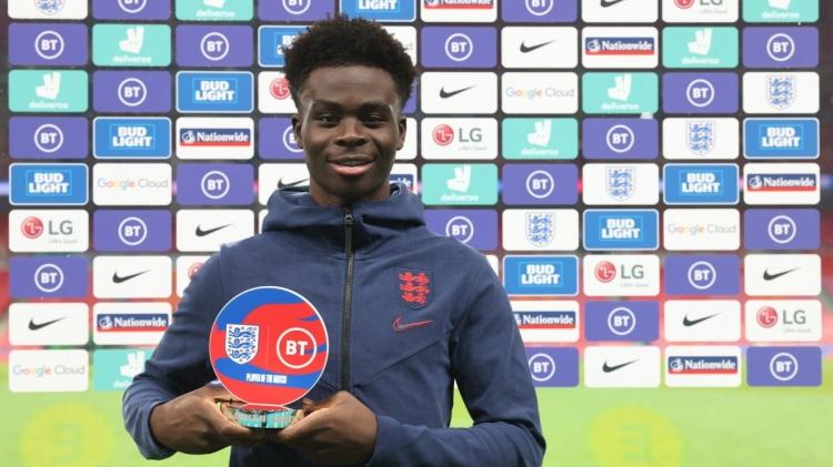 Будущие львы: 10 молодых игроков, которые являются надеждой сборной Англии