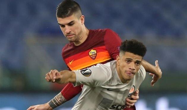 «Рома» - «Шахтер» - 3:0. Обзор матча и видео голов