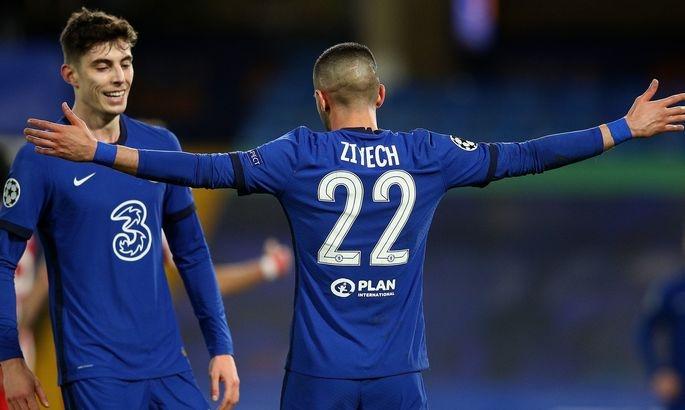 «Челси» - «Атлетико» М – 2:0. Обзор матча и видео голов
