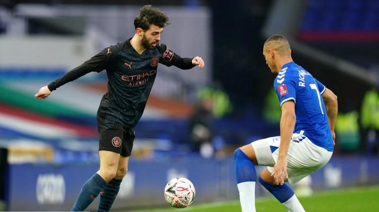 «Эвертон» – «Манчестер Сити» – 0:2. Обзор матча и видео голов