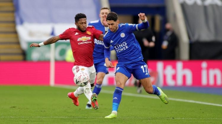 «Лестер» – «Манчестер Юнайтед» – 3:1. Обзор матча и видео голов