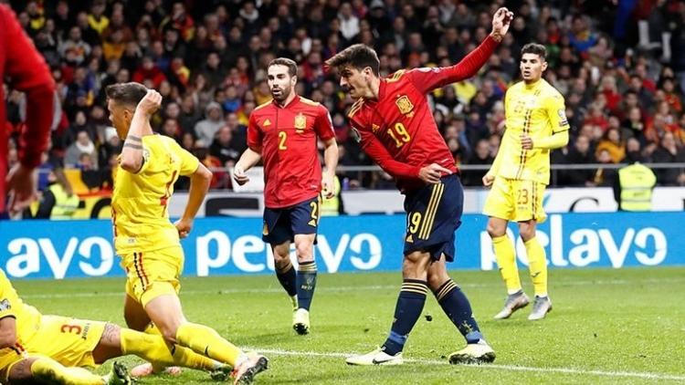 Какая команда может похвастаться лучшей атакой в преддверии Евро-2020?