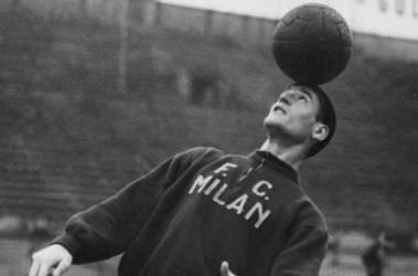Пять самых возрастных голеадоров в истории «Милана»