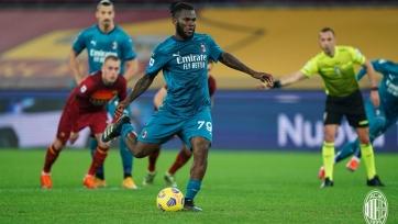 «Милан» сделал очередной шаг к рекорду Серии А по 11-метровым за сезон