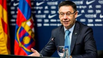 Правоохранители задержали экс-президента «Барселоны» Бартомеу