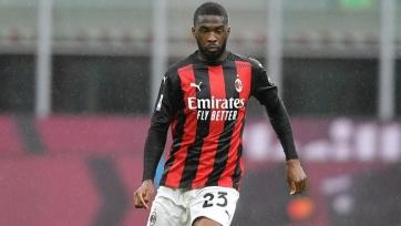 «Милан» не устраивают требования «Челси» по Томори