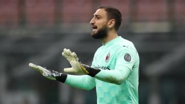 «Милан» провел новый раунд переговоров с агентом Доннаруммы