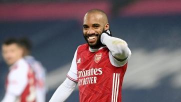 «Арсенал» готов продать Ляказетта