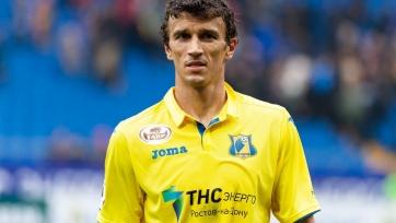 Еременко не планирует искать новый клуб до конца сезона