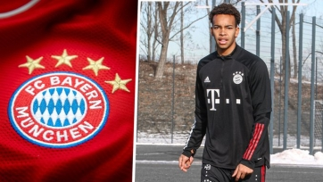 «Бавария» подписала перспективного австрийца