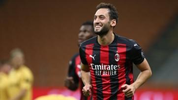 Чалханоглу и «Милан» близки к договоренности