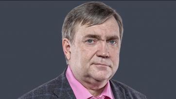 Скончался Юрий Розанов