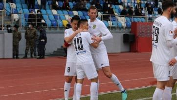 Чемпион Казахстана «Кайрат» не смог выйти в финал Суперкубка