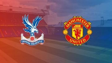 «Кристал Пэлас» – «Манчестер Юнайтед». 03.03.2021. Где смотреть онлайн трансляцию матча